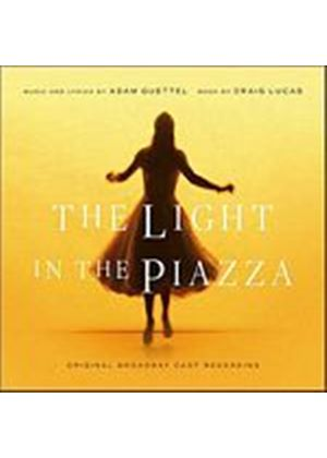 Original Cast Recording - Light In The Piazza, The (Guettel) (Music CD)