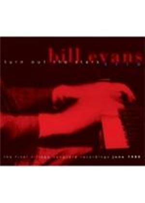 Bill Evans Trio - Turn Out The Stars (The Final Village Vanguard Recordings 4-8 Jun 1980) [Digipak] (Music CD)
