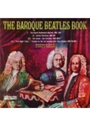 Joshua Rifkin - Baroque Beatles Book, The (Music CD)