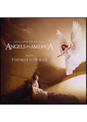 Original TV Soundtrack - Angels In America (Music CD)