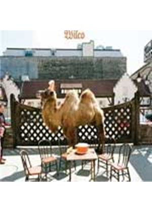 Wilco - Wilco (The Album) (Music CD)