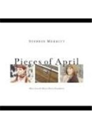 Stephin Merritt - Pieces Of April (Original Soundtrack)
