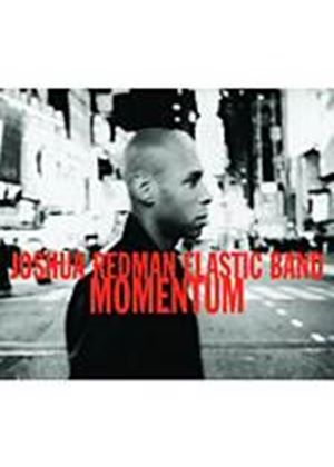 Joshua Redman - Momentum (Music CD)
