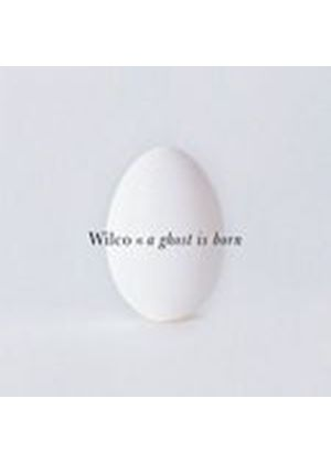 Wilco - A Ghost Is Born [Special Limited Edition] (Music CD)