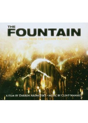 Original Soundtrack - The Fountain (Mansell) (Music CD)