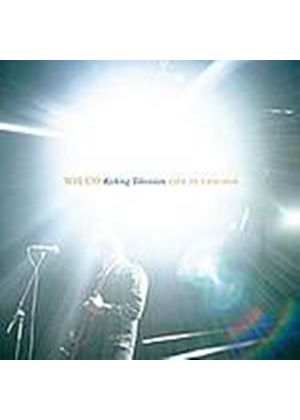 Wilco - Kicking Television: Live In Chicago (Music CD)