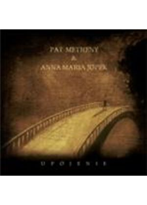 Pat Metheny & Anna Maria Jopek - Upojenie (Music CD)