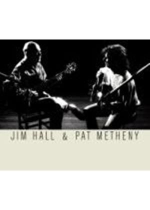 Jim Hall & Pat Metheny - Jim Hall & Pat Metheny (Music CD)