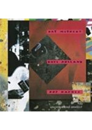 Pat Metheny & Dave Holland/Roy Haynes - Question And Answer (Music CD)