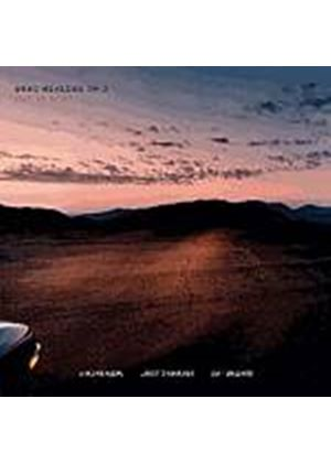 Brad Mehldau Trio - Day Is Done (Music CD)