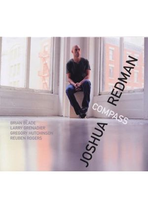 Joshua Redman - Compass (Music CD)