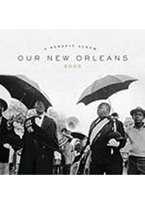 Various Artists - Our New Orleans (Music CD)