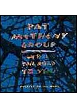 Pat Metheny Group - The Road To You (Music CD)