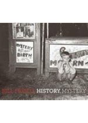Bill Frisell - History, Mystery (Music CD)