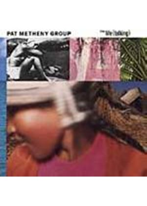 Pat Metheny Group - Still Life (Talking) (Music CD)