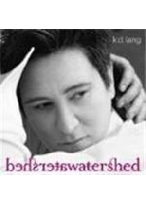 k.d.. Lang - Watershed [Deluxe Limited Edition] (Music CD)