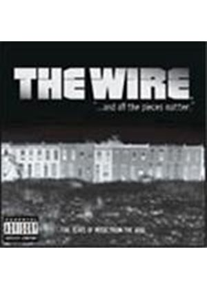 Original TV Soundtrack - The Wire (Music CD)