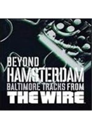 Original TV Soundtrack - The Wire: Beyond Hamsterdam