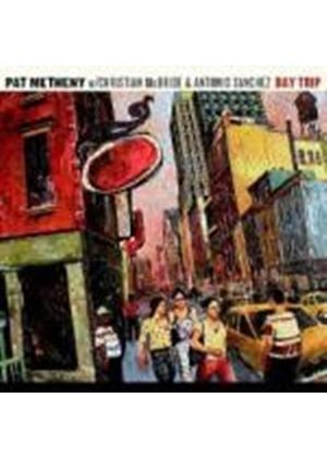 Pat Metheny - Day Trip (Music CD)