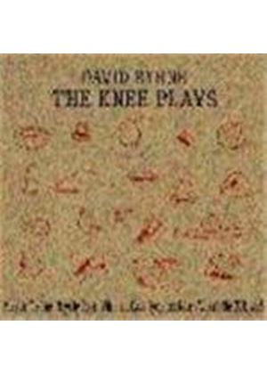 David Byrne - The Knee Plays [CD + DVD] (Music CD)