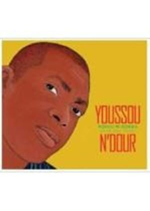 Youssou NDour - Youssou N Dour - Rokku Mi Rokka (Give and Take) (Music CD)