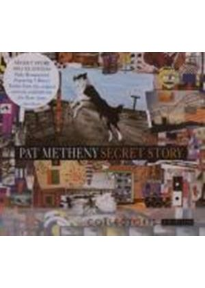 Pat Metheny - Secret Story: Remastered & Expanded (2 CD) (Music CD)