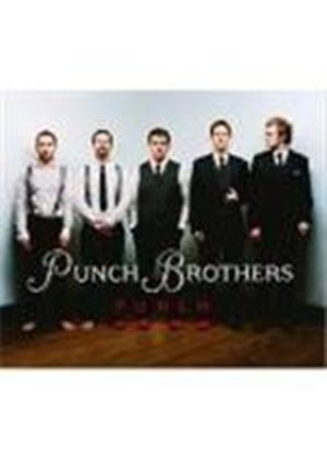 The Punch Brothers - The Punch Brothers (Music CD)