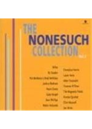 Various Artists - Nonesuch Collection Vol.2, The