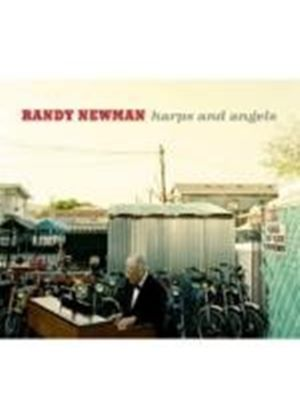 Randy Newman - Harps and Angels (Music CD)