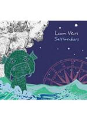 Laura Veirs - Saltbreakers (Music CD)