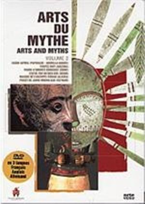 Arts And Myths Vol.2