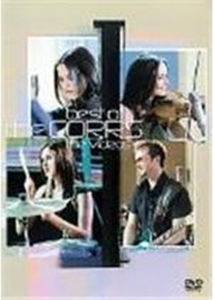 The Corrs The Best Of - The Videos
