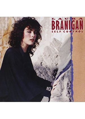 Laura Branigan - Self Control (Music CD)