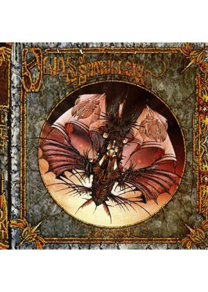 Jon Anderson - Olias Of Sunhillow (Music CD)