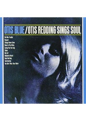 Otis Redding - Otis Blue (Music CD)