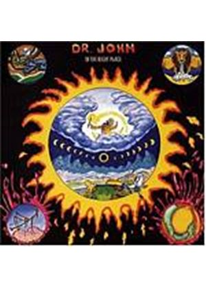 Dr. John - In The Right Place (Music CD)