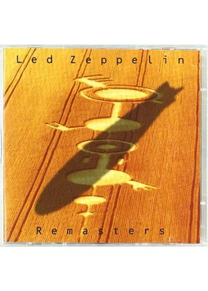 Led Zeppelin - Remasters (Best of) (2 CD) (Music CD)