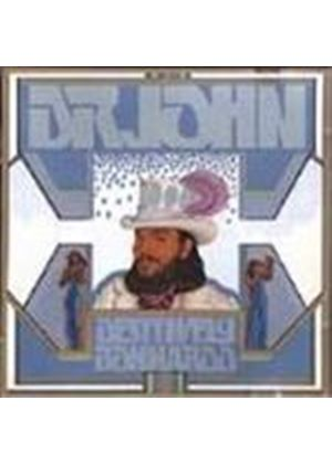 Dr. John - Desitively Bonnaroo (Music CD)