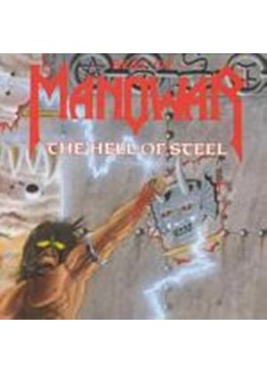 Manowar - The Hell Of Steel - The Best Of (Music CD)