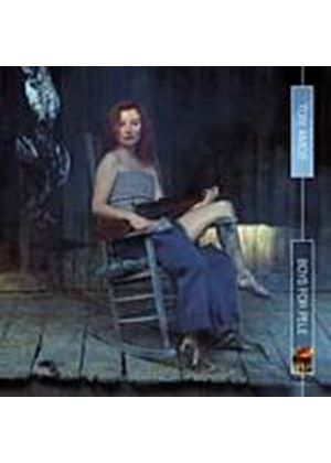 Tori Amos - Boys For Pele (Music CD)