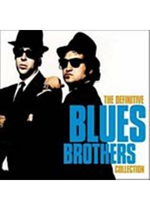 Blues Brothers - The Definitive Blues Brothers Collection (Music CD)