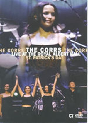 Corrs - Live At The Albert Hall