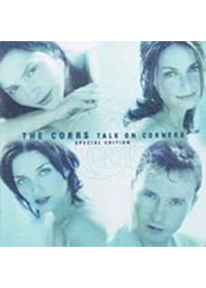 The Corrs - Talk On Corners (Music CD)