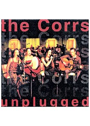 The Corrs - MTV Unplugged (Music CD)