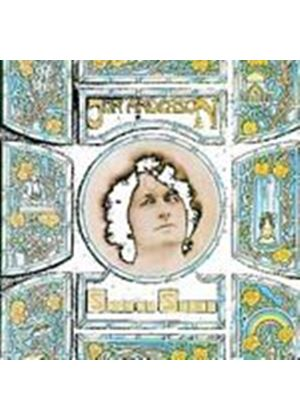 Jon Anderson - Song Of Seven (Music CD)