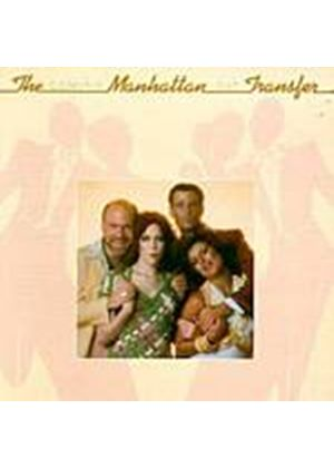 Manhattan Transfer - Coming Out (Music CD)