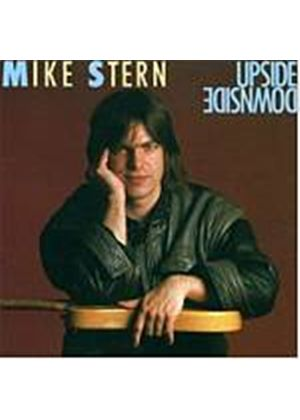 Mike Stern - Upside Downside (Music CD)