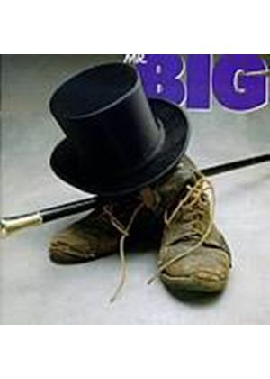 Mr. Big - Mr. Big (Music CD)