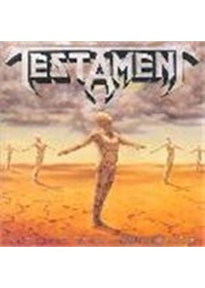 Testament - Practice What You Preach (Music CD)