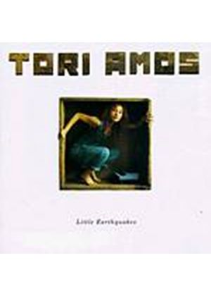 Tori Amos - Little Earthquakes (Music CD)
